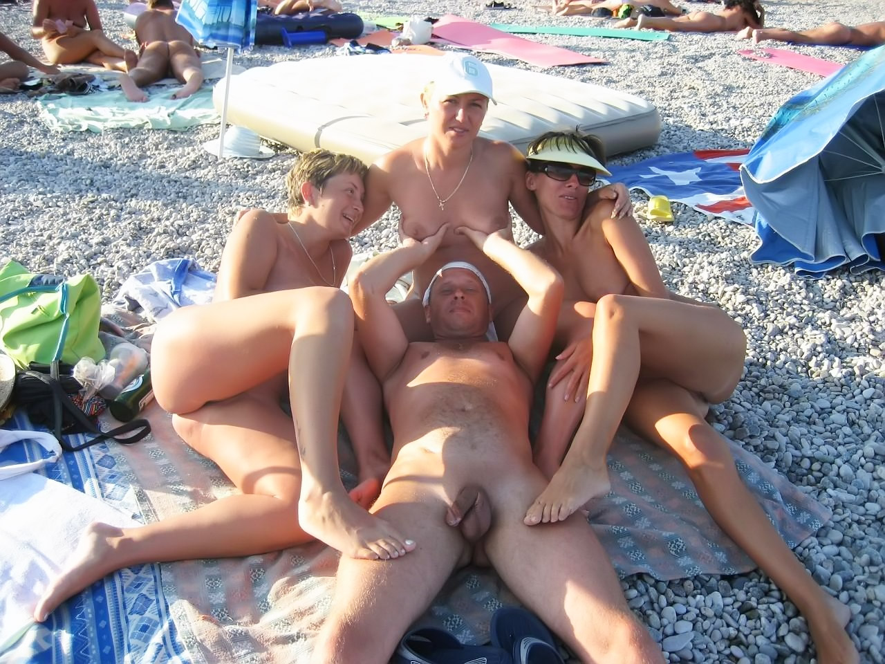 Photo nudists